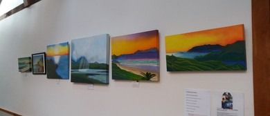 Art Exhibition - Sale Warren Kupe Smith