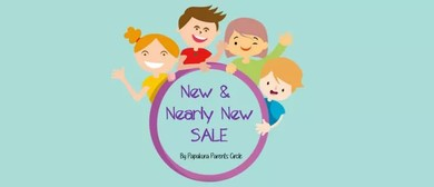 Maternity, Baby, Kids New and Nearly New Sale Ages 0 - 11yrs