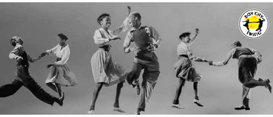 Learn to Lindy Hop