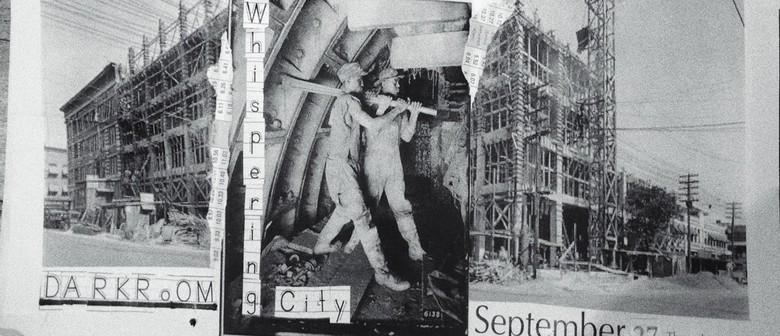 Whispering City, No Exit & Black/Black/Blue