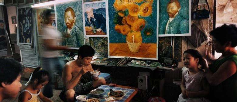 China's Van Goghs - Wellington Film Society