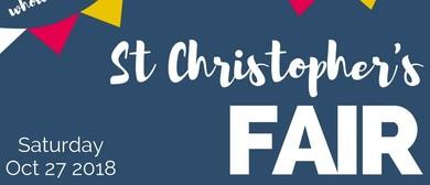 St Christophers Community Fair