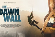 Image for event: The Dawn Wall - Taupo