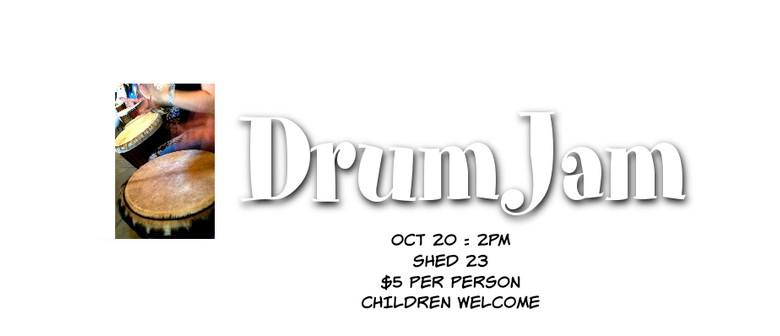 Drum Jam