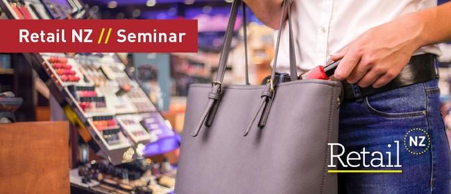 Retail Crime - Reducing Risk