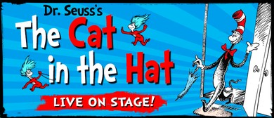 Dr Seuss's The Cat in the Hat: SOLD OUT
