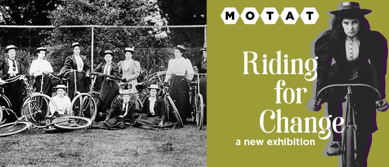 Riding For Change