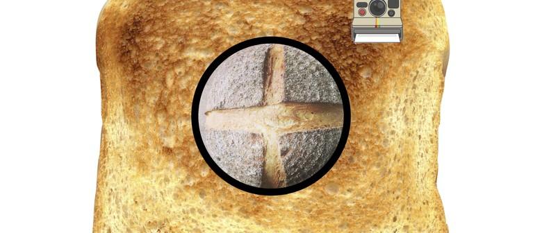 FESTA 2018: A Bread Companion - #Foodagram Photography