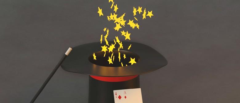 Making Magic Drop In Workshop