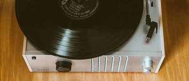 Palmy Vinyl Club