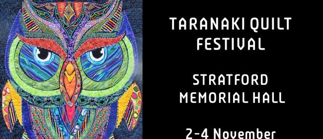 Taranaki Quilt Festival