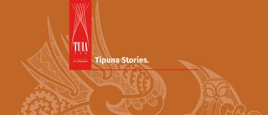 Tipuna Stories