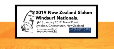 NZ Slalom Nationals 2019