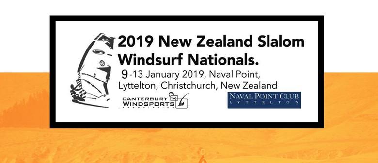 NZ Slalom Nationals 2019