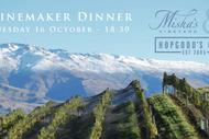 Image for event: Winemaker Dinner: Misha's Vineyard