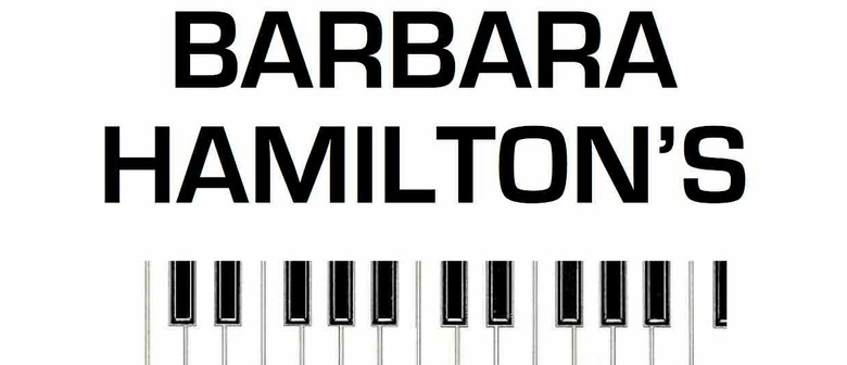 Barbara Hamilton's Music Showcase