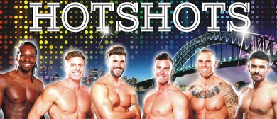 Sydney Hotshots - Ladies Night