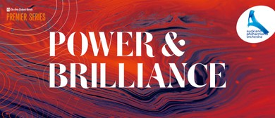 NZ Herald Premier Series: Power & Brilliance