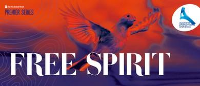 NZ Herald Premier Series: Free Spirit