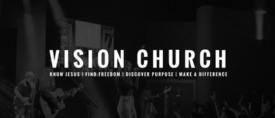 Vision Interest Night