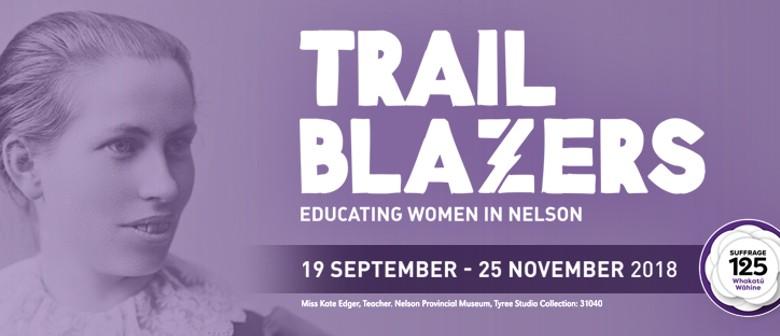 Trailblazers - Educating Women