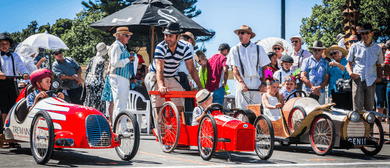 Soap Box Derby - ADF19