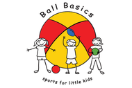 Image for event: Fun Sports for Under 5's