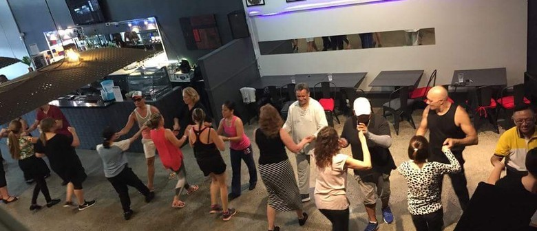 Learn to Dance Salsa and Other Latin Dances