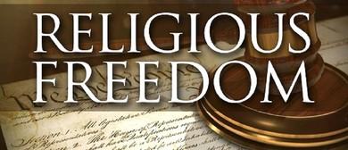 International Religious Freedom Day Open Day