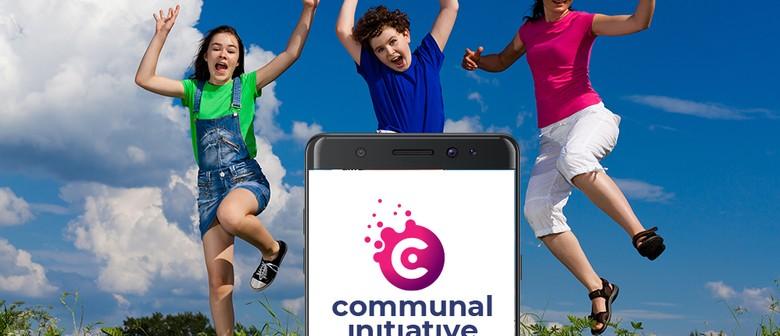 The Communal Initiative Launch