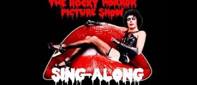 Fo(UN)D: Rocky Horror Picture Show Sing Along