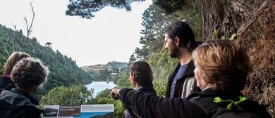 ZEALANDIA Twilight Tours