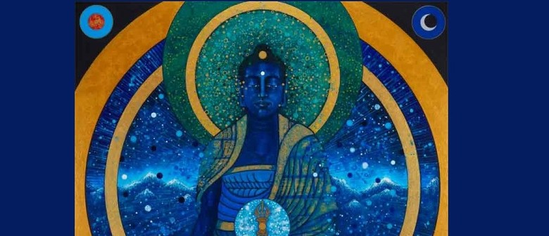 Akshobhya: The Blue Buddha of Wisdom