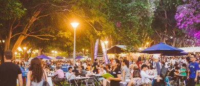 Tasman Asian Night Food Fair