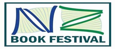 NZ Book Festival