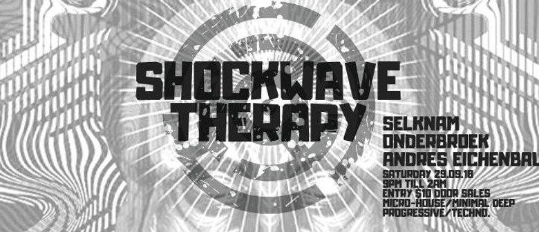 Shockwave Theraphy