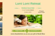 Image for event: Kahuna (Hawaiian Lomi Lomi) Massage Practitioner Lvl 1 & 2