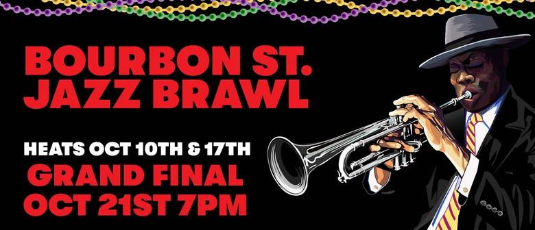 Fat Eddie's Bourbon St Jazz Brawl Grand Final