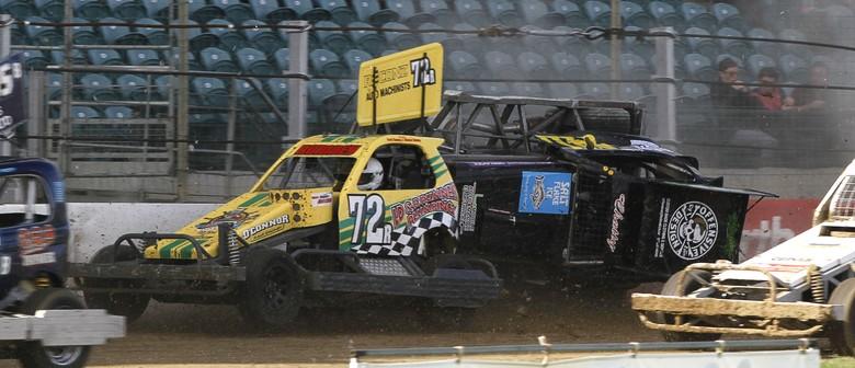 StockCar Robin Pratt Memorial & Lucas Oil SuperStock Series