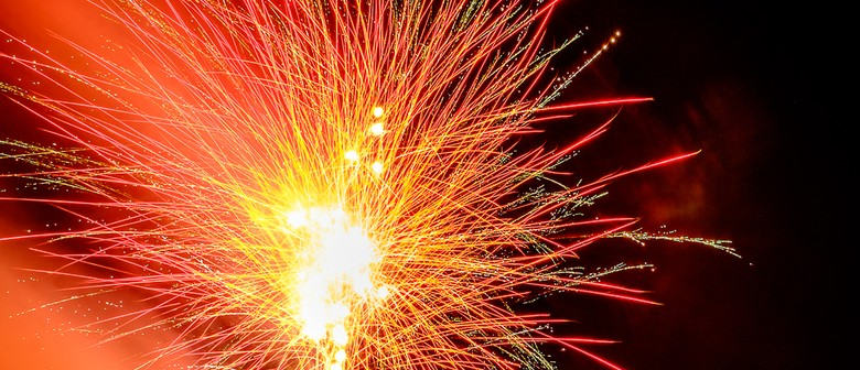 The Greatest Fireworks Spectacular