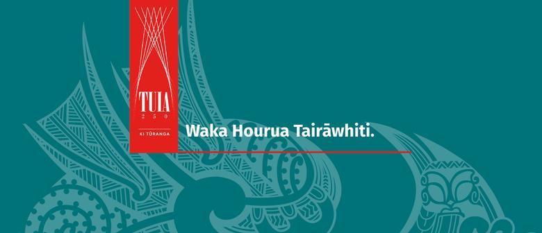 Waka Hourua: Tairawhiti Excursions