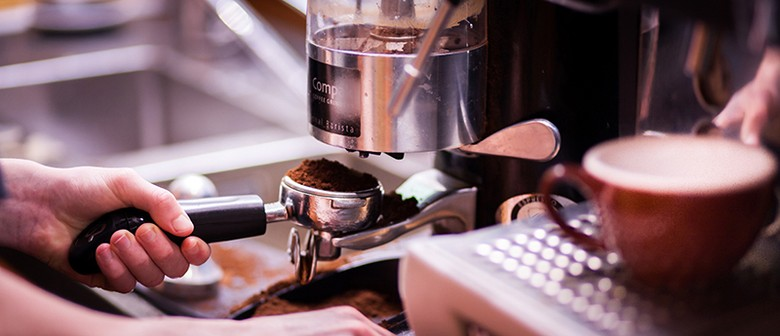 Barista Part One: 3 Day Course