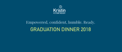 Kristin School Year 13 Graduation Dinner
