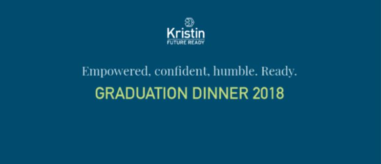 Kristin School Year 13 Graduation Dinner