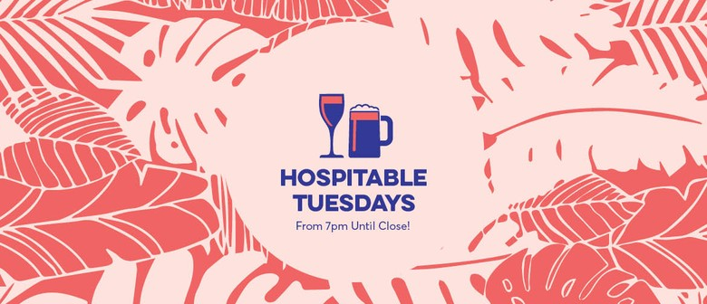 Hospitable Tuesdays