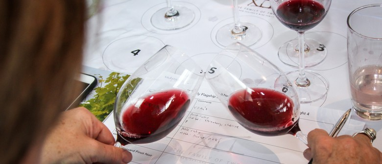 Introduction to New Zealand Wine & WSET Level 1