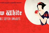 Image for event: Snow White and the Seven Dwarfs