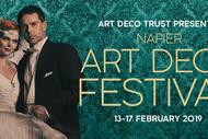 Sileni Estates Festival Opening - ADF19