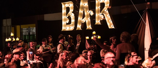 Prohibition Party - ADF19