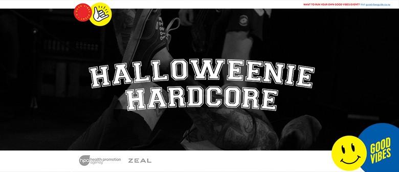 Halloweenie Hardcore '18